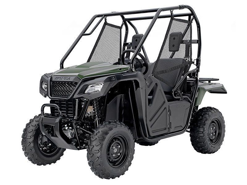 2015 Honda Pioneer™ 500 in North Reading, Massachusetts - Photo 1