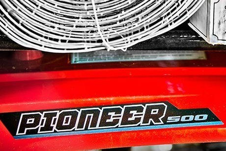 2015 Honda Pioneer™ 500 in North Reading, Massachusetts - Photo 5