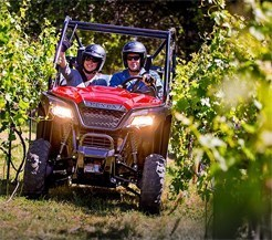 2015 Honda Pioneer™ 500 in North Reading, Massachusetts - Photo 6