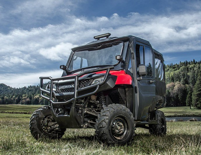 2015 Honda Pioneer™ 700-4 in North Reading, Massachusetts - Photo 2