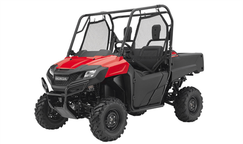 2015 Honda Pioneer™ 700 in North Reading, Massachusetts - Photo 1