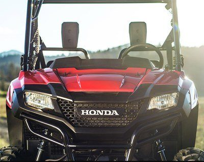 2015 Honda Pioneer™ 700 in North Reading, Massachusetts - Photo 3