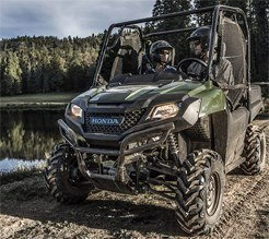 2015 Honda Pioneer™ 700 in North Reading, Massachusetts - Photo 6