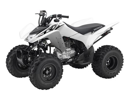 2016 Honda TRX250X in Greeneville, Tennessee