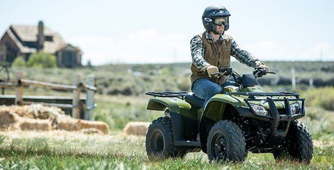 2016 Honda FourTrax Recon ES in Elizabeth City, North Carolina
