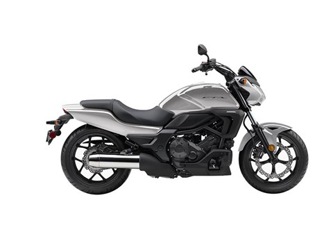 2016 Honda CTX700N in Shelby, North Carolina