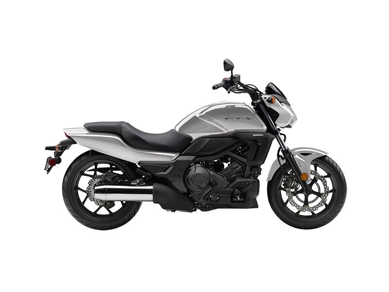 2016 Honda CTX700N DCT ABS in Amherst, Ohio