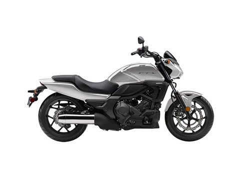2016 Honda CTX700N DCT ABS in Shelby, North Carolina