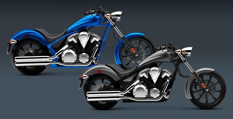 2016 Honda Fury ABS in Huntington Beach, California