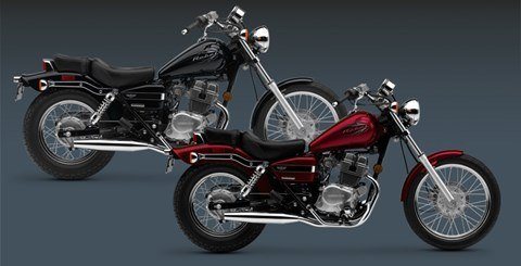 2016 Honda Rebel in Tyler, Texas