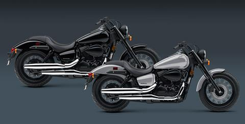 2016 Honda Shadow Phantom in Elizabeth City, North Carolina