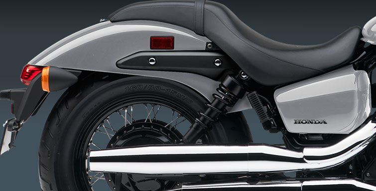 2016 Honda Shadow Phantom in Middletown, New Jersey