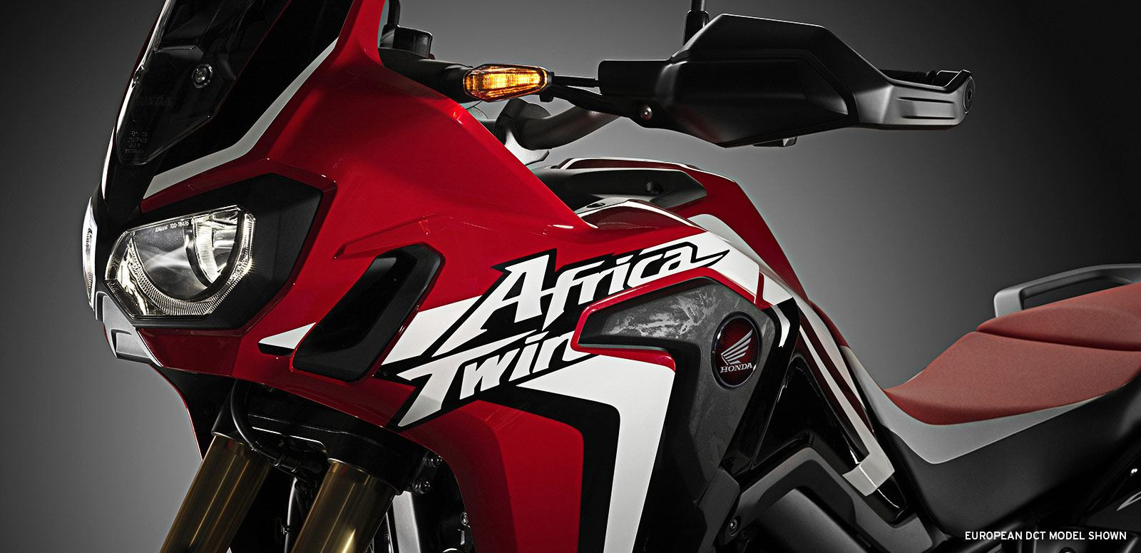 2016 Honda Africa Twin in Aurora, Illinois