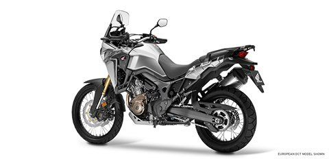 2016 Honda Africa Twin in Shelby, North Carolina - Photo 3