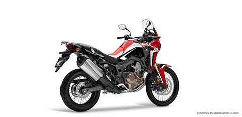 2016 Honda Africa Twin DCT in Stuart, Florida - Photo 16