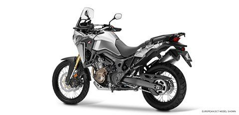 2016 Honda Africa Twin DCT in Long Island City, New York