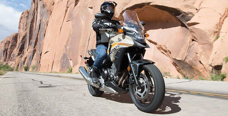 2016 Honda CB500X ABS in Rapid City, South Dakota - Photo 28
