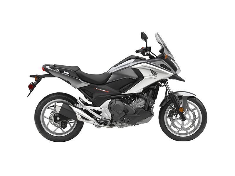 2016 Honda NC700X DCT ABS in New Bedford, Massachusetts