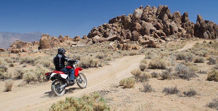 2016 Honda XR650L in Shelby, North Carolina - Photo 8