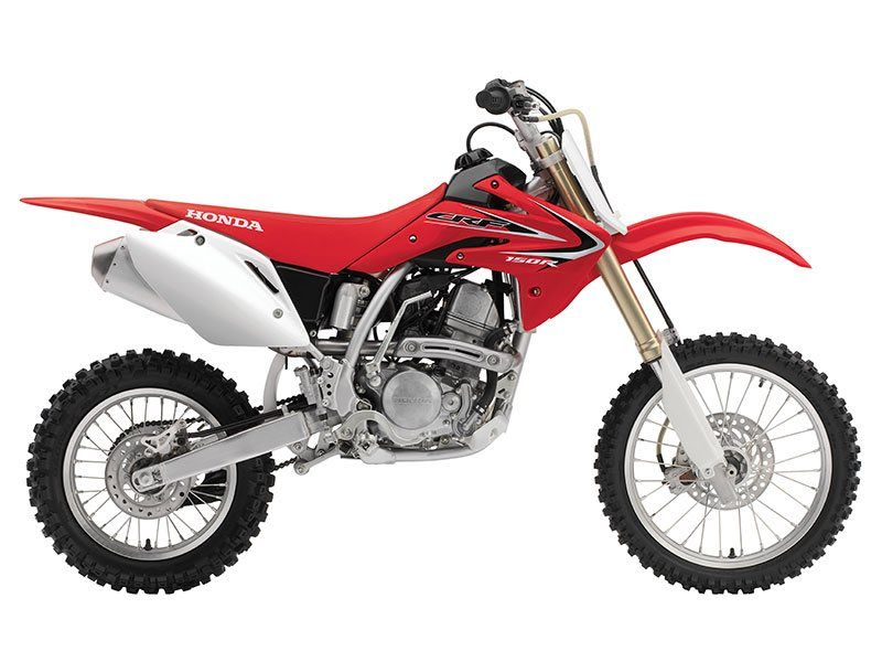 2016 Honda CRF150R in Mount Vernon, Ohio
