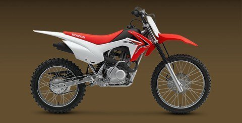 2016 Honda CRF125F (Big Wheel) in North Reading, Massachusetts - Photo 3