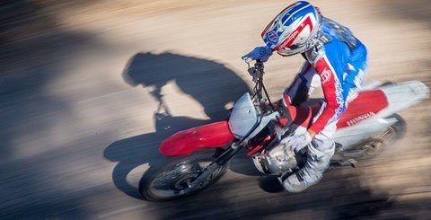 2016 Honda CRF150F in Greeneville, Tennessee