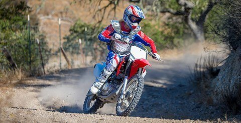 2016 Honda CRF150F in Shelby, North Carolina - Photo 10