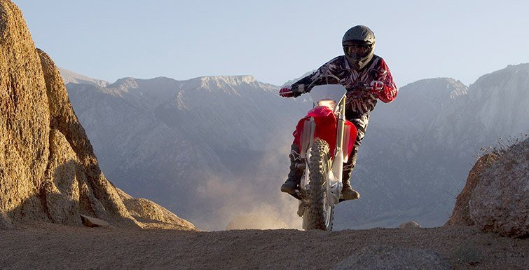 2016 Honda CRF250X in Fort Pierce, Florida