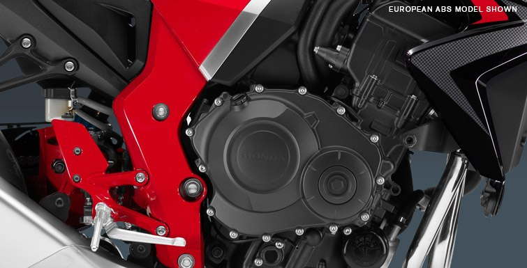 2016 Honda CB1000R in Middletown, New Jersey