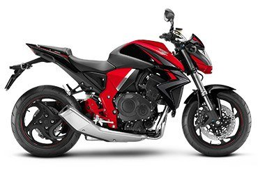 2016 Honda CB1000R in Shelby, North Carolina