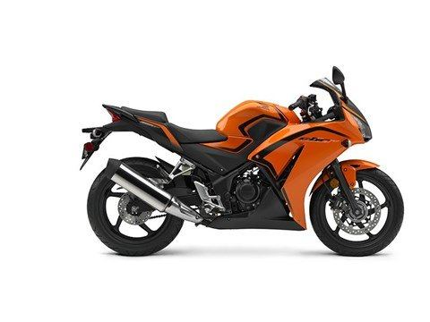 2016 Honda CBR300R ABS in Shelby, North Carolina