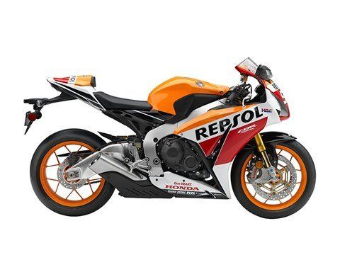 Repsol Champion Special - Photo 1