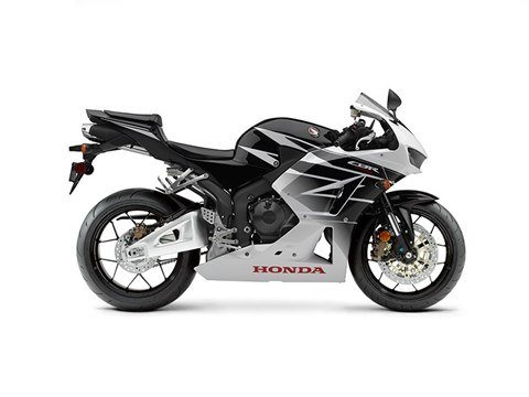 2016 Honda CBR600RR ABS in North Reading, Massachusetts