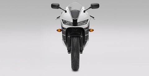 2016 Honda CBR600RR ABS in Columbia, South Carolina