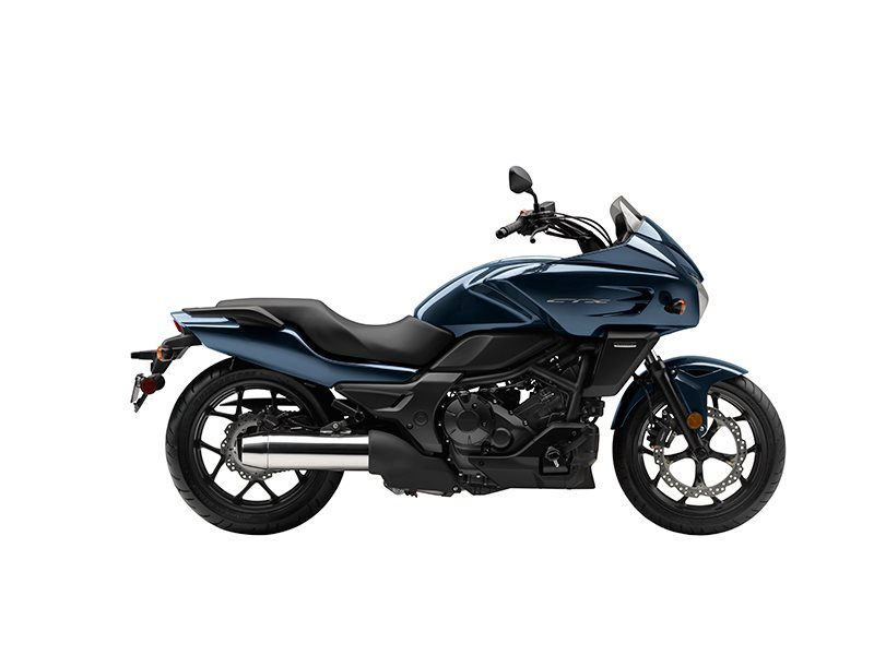 2016 Honda CTX700 in Mount Vernon, Ohio