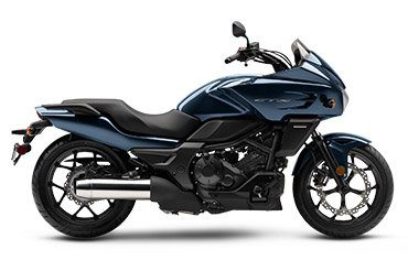 2016 Honda CTX700 DCT ABS in Fort Pierce, Florida