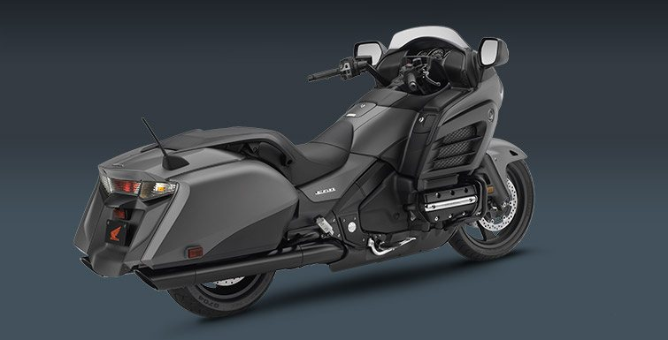 2016 Honda Gold Wing F6B in Manitowoc, Wisconsin