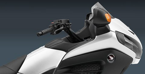 2016 Honda Gold Wing F6B Deluxe in Delano, California