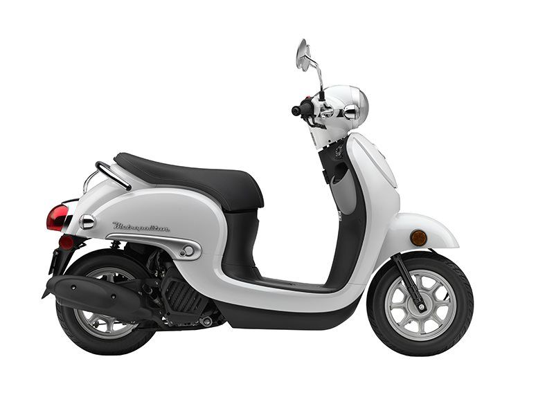 2016 Honda Metropolitan in Orange, California