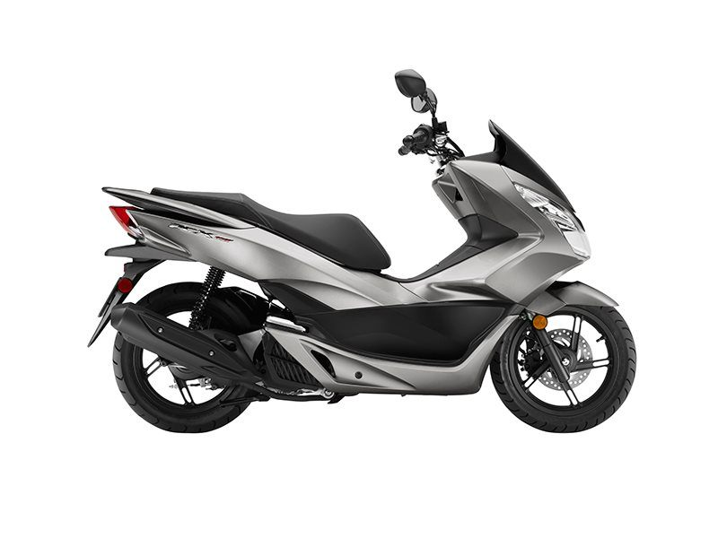 2016 Honda PCX150 in Davenport, Iowa - Photo 5
