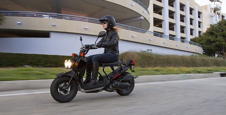 2016 Honda Ruckus in Tyler, Texas