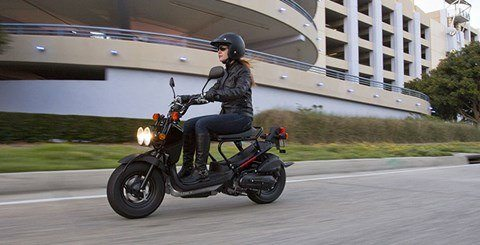 2016 Honda Ruckus in Elizabeth City, North Carolina