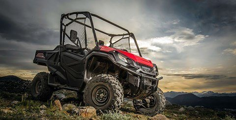 2016 Honda Pioneer 1000 in Brookfield, Wisconsin