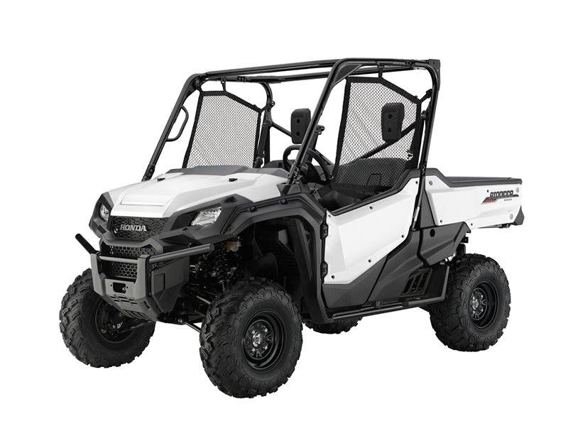 2016 Honda Pioneer 1000 EPS in Beckley, West Virginia