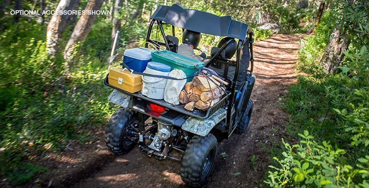 2016 Honda Pioneer 500 in Grass Valley, California
