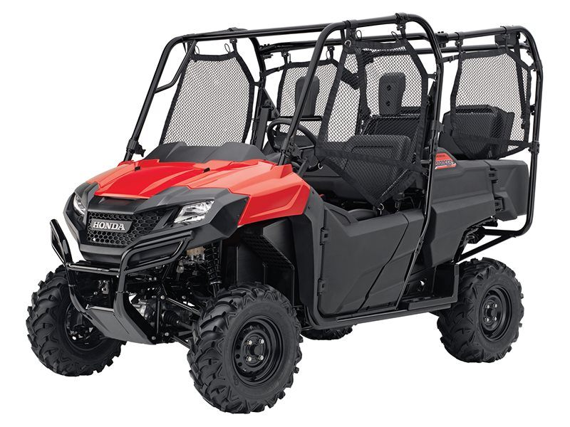 2016 Honda Pioneer 700-4 in Cedar Falls, Iowa - Photo 1