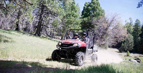 2016 Honda Pioneer 700 in Beckley, West Virginia