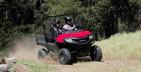 2016 Honda Pioneer 700 in Harrisburg, Illinois