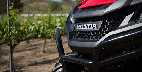 2016 Honda Pioneer 700 in Palatine Bridge, New York