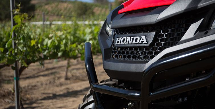 2016 Honda Pioneer 700 in Bridgeport, West Virginia